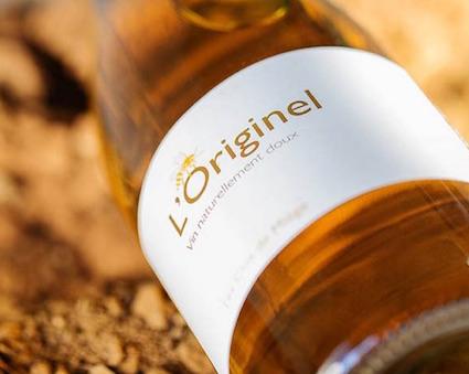 L'Originel : le muscat de Vic la Gardiole qui n'est pas un vin doux naturel