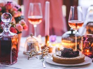 Noël et jour de l'an : Quel vin bio du sud pour les fêtes ?