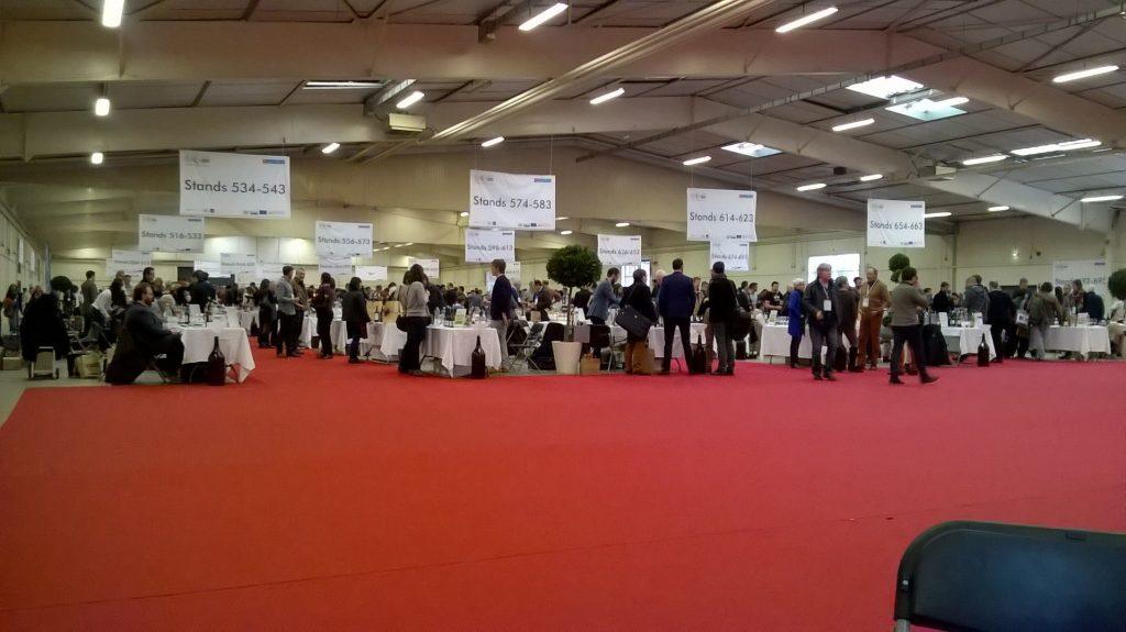 Millésime BIO 2018 : 29-30-31 janvier 2018 à Montpellier