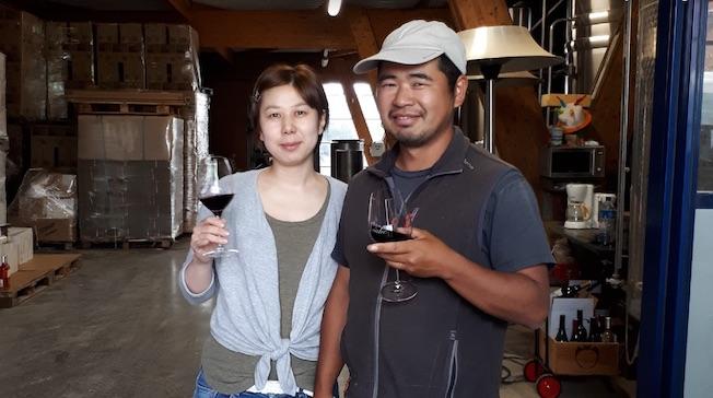 L'avenir du vin naturel sera-t-il japonais ?