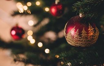 Quel budget vin pour Noël et les fêtes de fin d'année ?