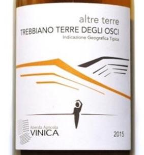 Vin nature italien