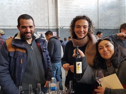 Salons vin nature à Montpellier avec notre caviste