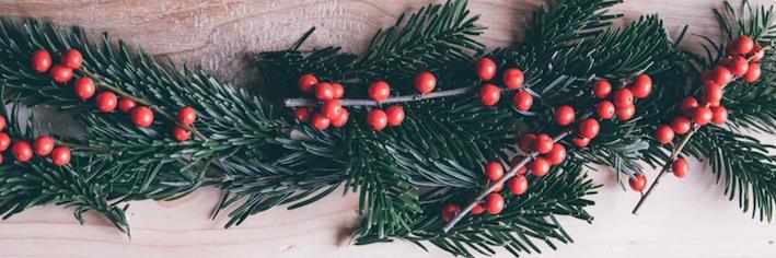 Sélection de vins de Noël