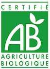 Label agriculture bio AB France
