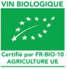Vin biologique, label européen