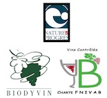 Autres labels pour les vins bio
