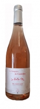 Rosé Pic Saint Loup La Belle Fille (conversion Bio)