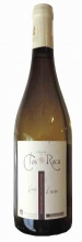 Cuvée Lucie : Vin blanc biologique