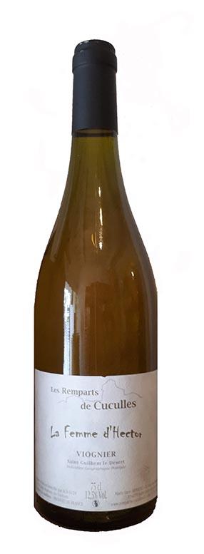 Vin Blanc La Femme d'Hector Bio