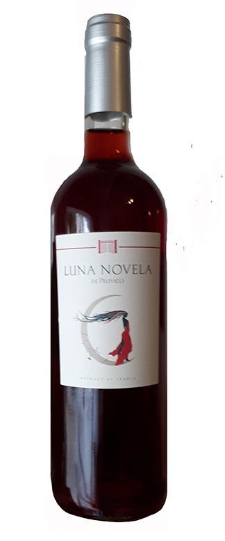 Luna Novela Rosé Naturel