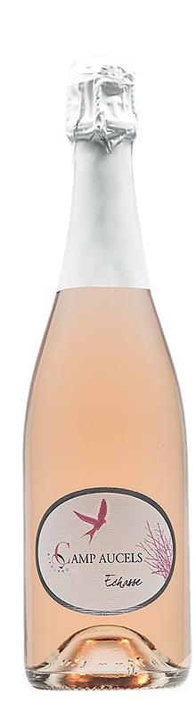 Rosé Pétillant Echasse