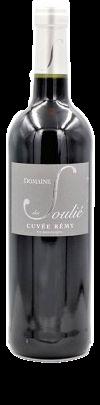 Cuvée Remy - Vin rouge biologique