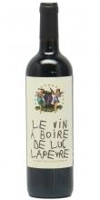 Le Vin à Boire de Luc Lapeyre