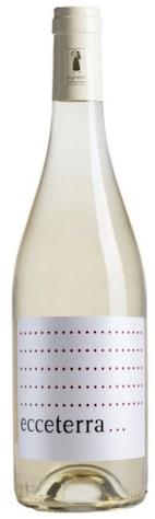 Ecceterra : Vin blanc biologique